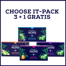 Tahitian Noni Shot ‑ Choose it Pack