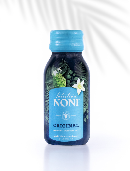 Tahitian Noni<sup>™</sup> ORIGINAL Wellness Shot