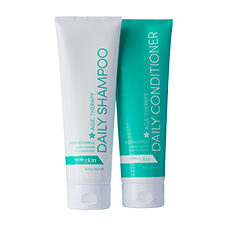 Shampoo & Conditioner Duo‑Pack