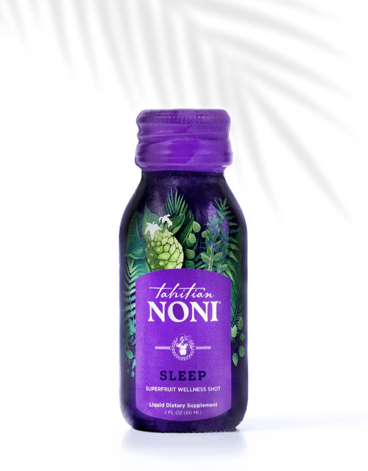SLEEP Wellness Shot