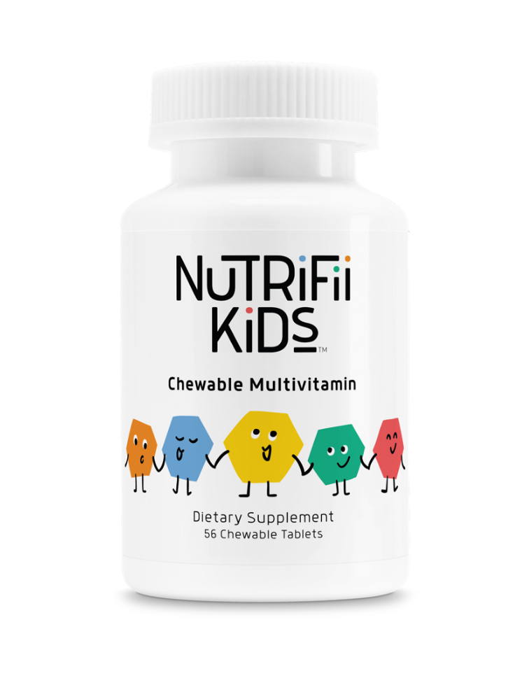 Nutrifii Kids Vitamins