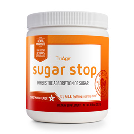 TruAge Sugar Stop