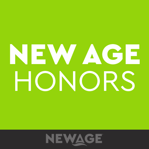 New Age Honors - October 8 article image