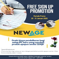 FREE Signup Promotion article image