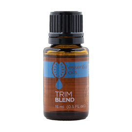 Essential Oils Trim Blend