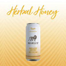 Marley Mellow Mood Relaxation Tea ‑ Herbal Honey