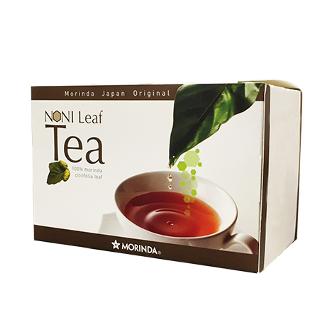 Noni Leaf Tea