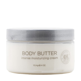 Tahitian Noni Body Butter