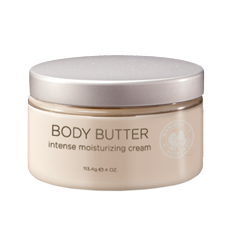 Moéa<sup>®</sup> Body Butter