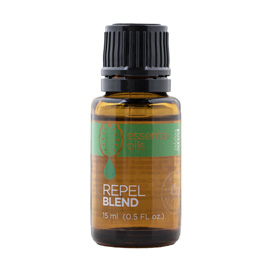 Essential Oils Repel Blend