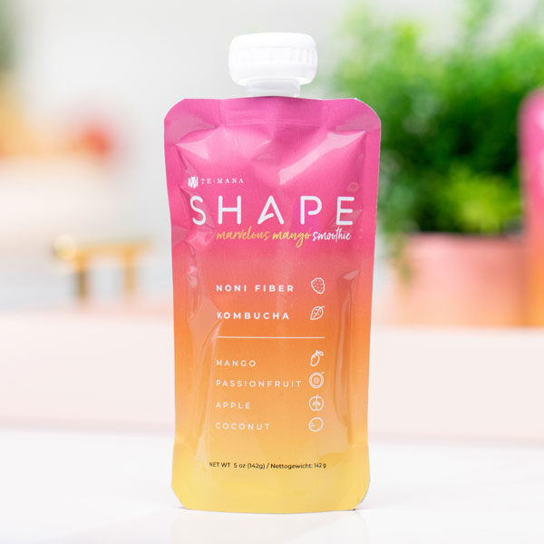 30‑Day Shape Challenge Pack