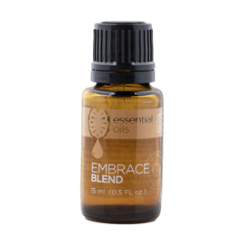 Essential Oils Embrace Blend