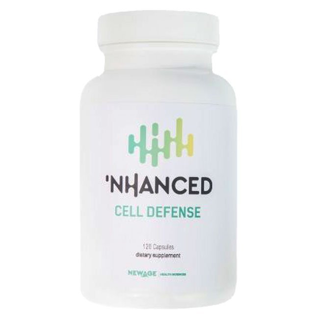 'NHANCED Cell Defense